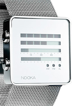 Nooka ZENH Watches