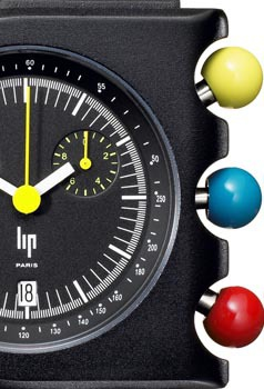 Lip Chronograph Watches