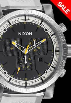 Nixon Watches ON SALE!*