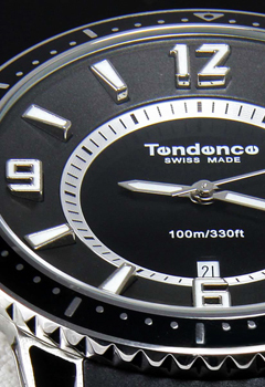 Tendence Slim Sport Swiss Made