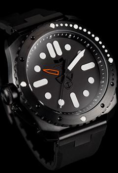Vestal Restrictor Diver