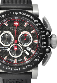 Zodiac Racer Watches