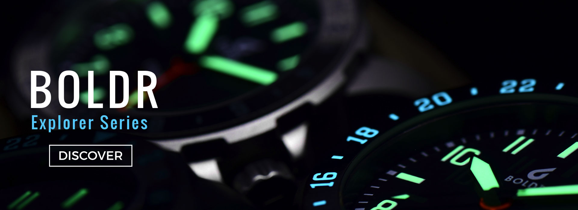 boldr watches