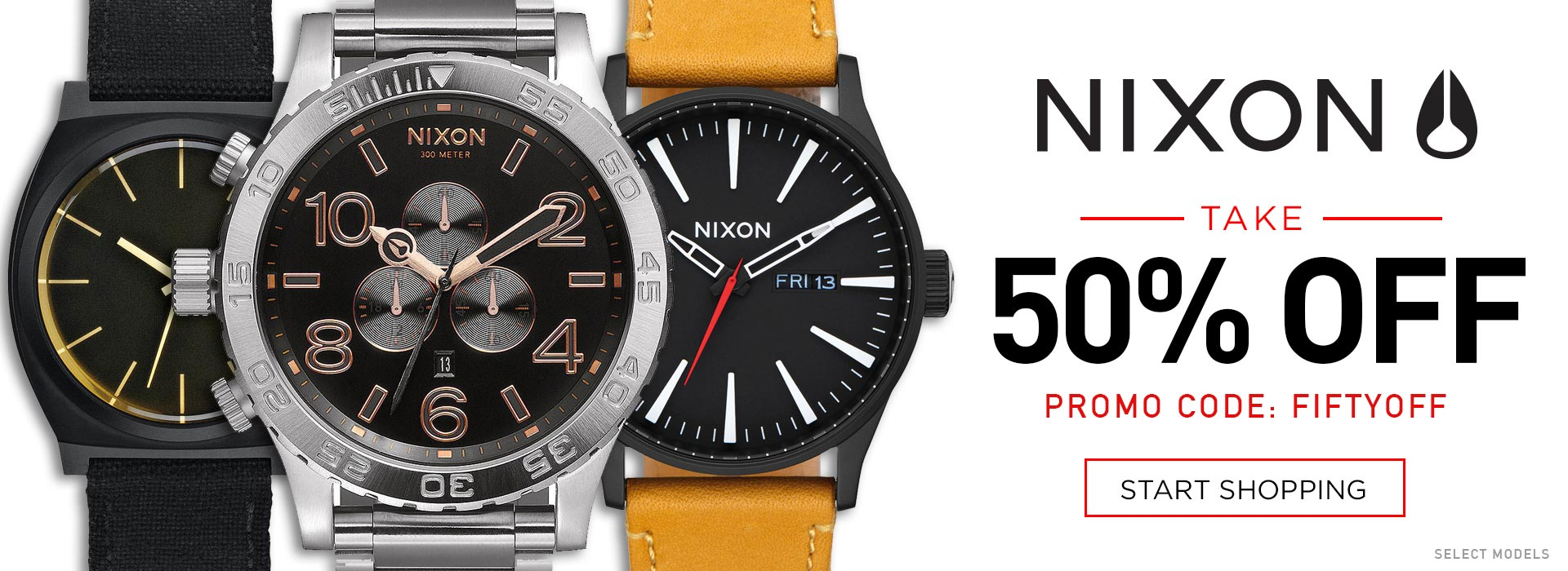 nixon watches on sale