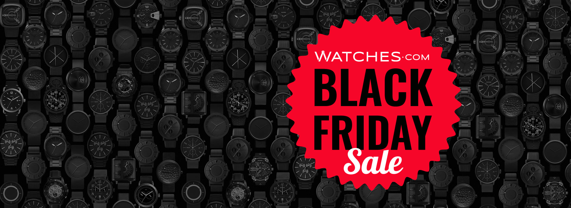 watches.com black friday 2017 sale
