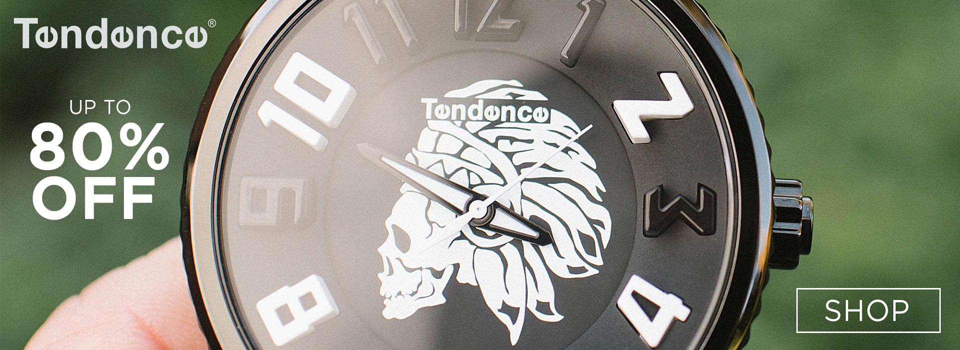 Tendence Sale - up to 80% off