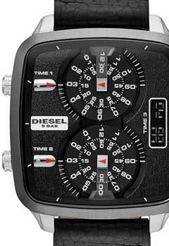 Diesel Hal