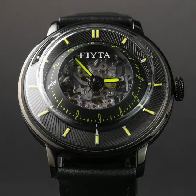 fiyta watches
