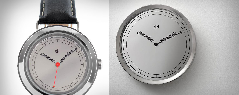 Mr Jones Watches The Accurate Watch & Clock
