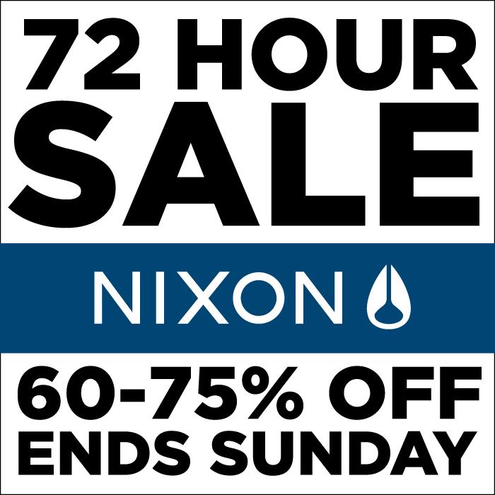 nixon-72hoursale-60-75off.png