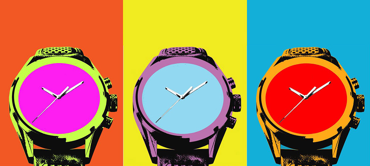 Are Watches Art?