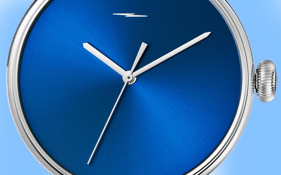 Shinola Canfield Bold Watch