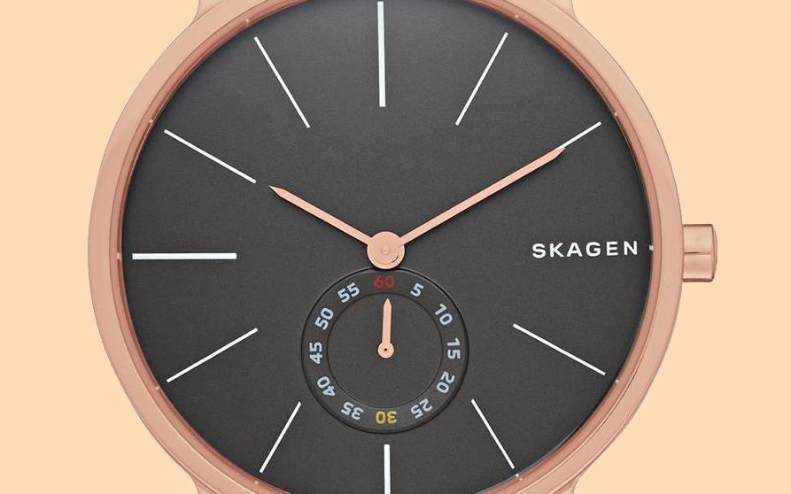 Skagen Watches of Denmark