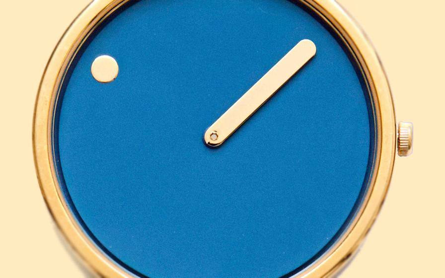 Rosendahl Hour Dot Watch