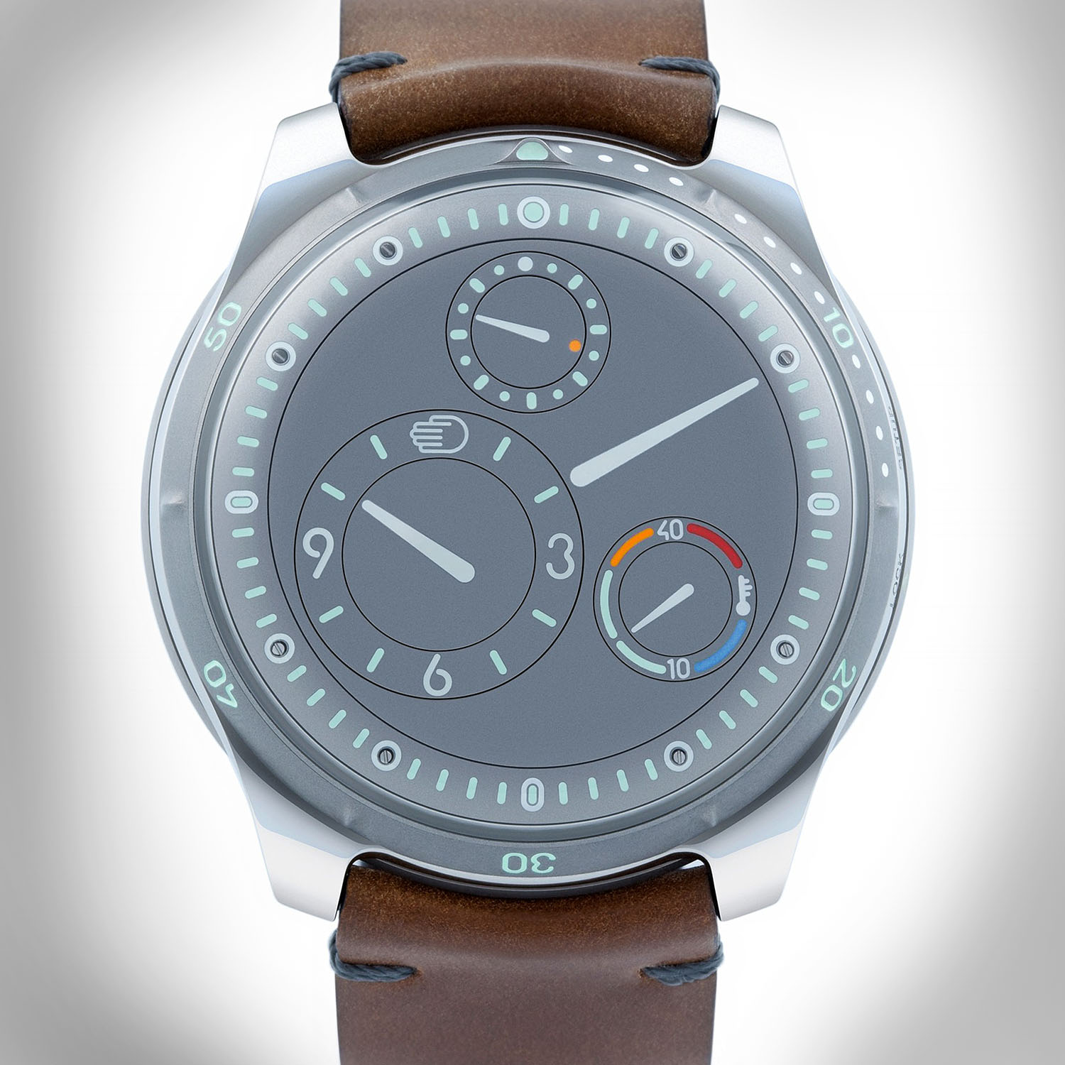 Ressence TYPE 5 Diving Watch