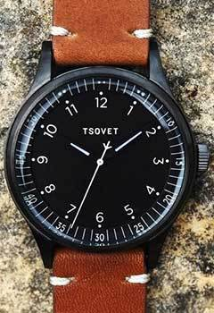 TSOVET JPT-PW36 Collection