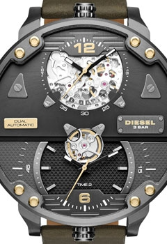 Diesel Limited Editions