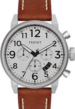 * TSOVET TS44 Watches