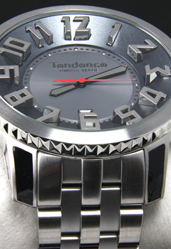 Tendence Swiss Steel Collection