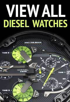 View All Diesel Watches