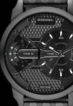 Diesel Black Label Collection