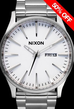 Nixon up to 55% Off SALE!*