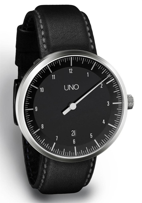 Botta UNO Automatic Black