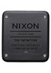 Nixon Newton Black Mystery Dial (A116000)