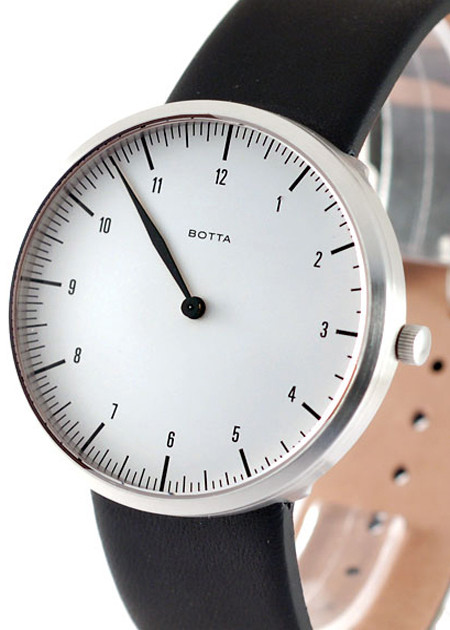 Botta UNO Automatic White