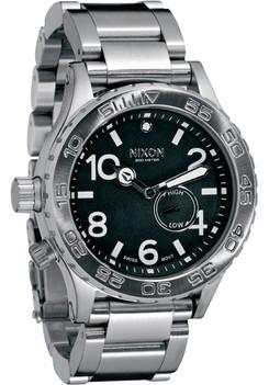 Nixon 42-20 Tide Black