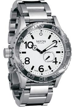 Nixon 42-20 Tide White