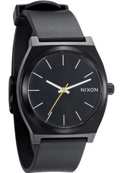 Nixon Timeteller P -Black