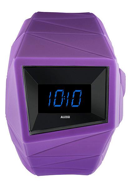 Daytimer Violet -Alessi
