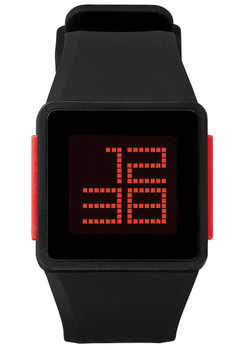 Newton Black Digital -Nixon
