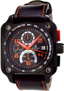 Aeromatic Cubic Chrono 310A