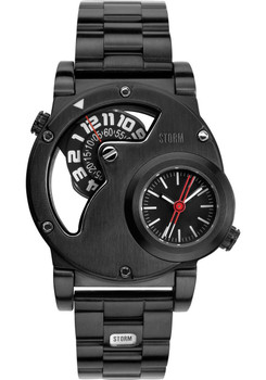 Storm Satellite Vulcan Slate -Limited Edition