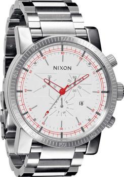 Nixon Magnacon Nixon SS - White SR