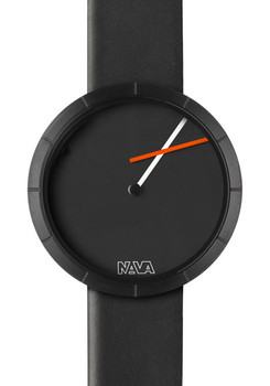 Nava Tempo Libero Black -Small