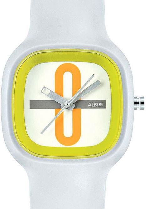 Alessi AL10021 Kaj White/Green