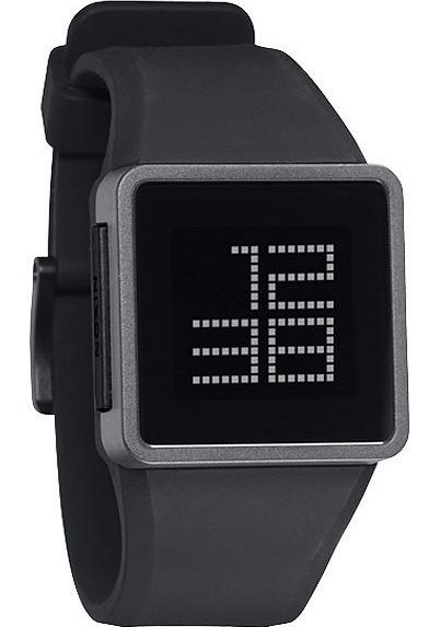 Digital Newton Nixon -Black/Gray