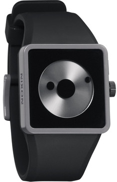 Newton Black/Gray -Nixon