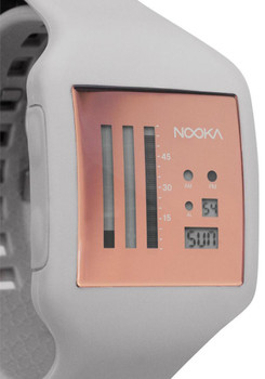 Nooka Zub ZenV -Rose Gold