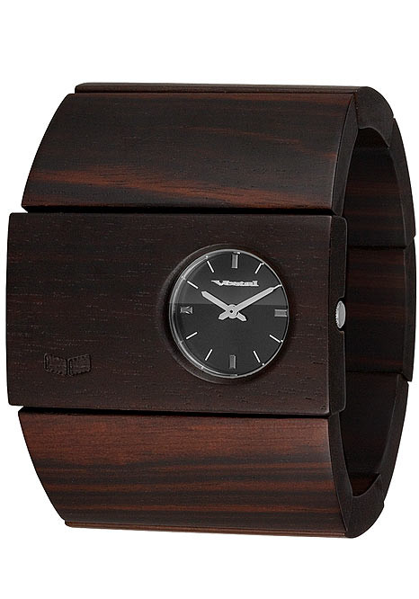 Vestal Rosewood Ebony Brown