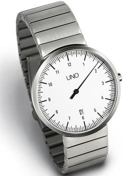 Botta UNO Date White -Steel