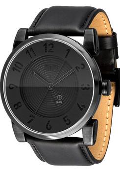 Vestal Doppler DOP003 All Black