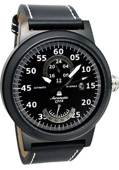 Aeromatic 357A XL Retro 24 Hour Automatic