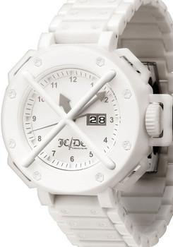 ODM TT01-02 Time Track White