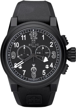 Zodiac Aviator All Black