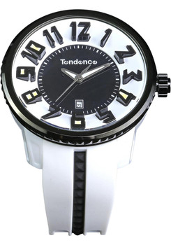 Tendence Black/White 3H Gulliver
