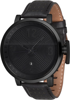 Vestal DPL001 Midnight Black Slim Doppler